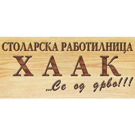 Picture for vendor HAAK - EVERYTHING FROM WOOD