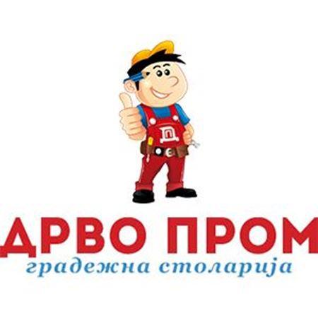 Слика за продавачот ДРВО ПРОМ